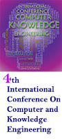 4th International Conference on Computer and Knowledge Engineering