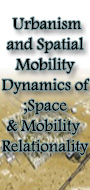 2nd International Conference on Urbanism and Spatial Mobility: Dynamics of Space; Mobility & Relationality