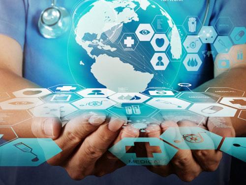 اولین همایش ملی کاربردهای فناوری اطلاعات در حوزههای توسعه علمی و ارتقا کیفیت  سلامت با رویکرد اقتصاد مقاومتی